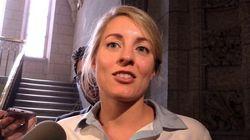 Le bilinguisme, une priorité selon Mélanie Joly