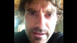 Guillaume Lemay-Thivierge avoue qu'il fait (encore) pipi au