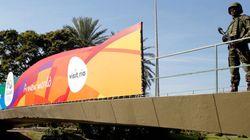 JO 2016: Rio est prête, mais n'a pas l'esprit à la