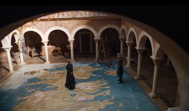 «Game of Thrones»: le résumé du premier épisode de la saison