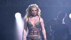 Non, Britney Spears n'est pas