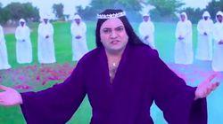 Ce chanteur pakistanais cartonne sur le web... à ses