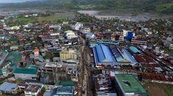 Philippines: un typhon mortel pour