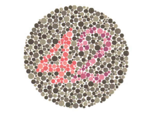 Quel type de daltonien êtes-vous? Faites le