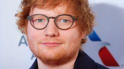 Comme prévu, le caméo d'Ed Sheeran dans «Game of Thrones» a cassé
