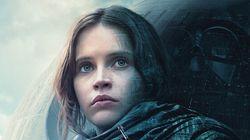 Le nouveau volet de «Star Wars» plane toujours sur le box-office