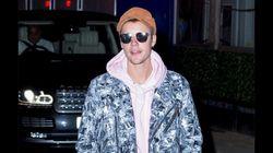 Justin Bieber arrêté par la police à Beverly