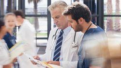 Santé: les gestionnaires ignorent quel sera leur salaire après plus d'un