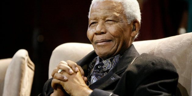 Le médecin de Nelson Mandela révèle des incidents surprenants sur son