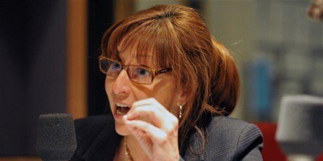 Legault confirme la réception de lettres de menaces à Nathalie