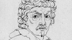Une toile attribuée au Caravage retrouvée dans un grenier en France