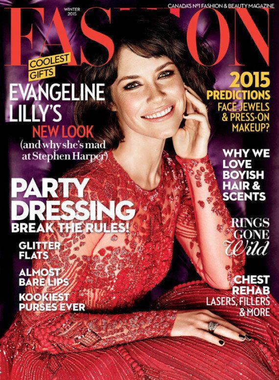 Evangeline Lilly: chirurgie esthétique et cheveux courts, la star de Lost a bien changé