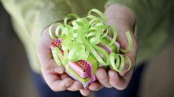 18 cadeaux à offrir à un enfant autres que des