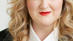 Debbie Lynch-White s'est mariée et ça donne de magnifiques
