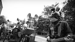 Festival de Jazz 2016: West Trainz à basse vitesse en