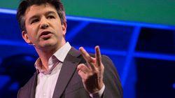 Travis Kalanick, le patron sulfureux d'Uber, quitte pour de