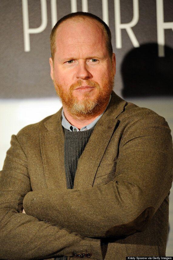 Le scénario sexiste de «Wonder Woman» de Joss Whedon a fuité et c'est