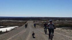 Inuit à l'école: raccrocher en jouant