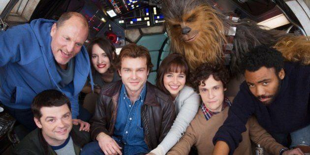 «Star Wars»: le film consacré à Han Solo perd ses