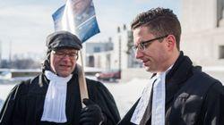 Le Barreau de Montréal demande à Québec de régler le conflit avec ses
