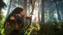 Horizon Zero Dawn: un jeu culte est