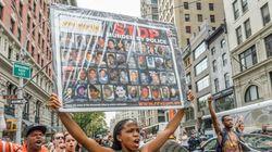 États-Unis: plus de 200 arrestations lors de