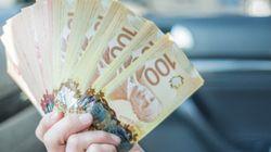 L'excédent du gouvernement Couillard est 10 fois plus élevé que