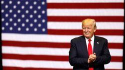 Trump a une nouvelle idée pour son mur à la