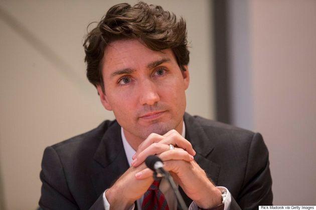 Trudeau rend hommage à ceux qui ont soutenu les sinistrés de Fort