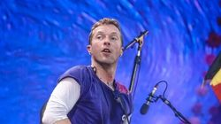 Coldplay reprend «Formidable» en concert devant