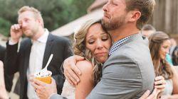 17 photos de mariage qui vous rendront