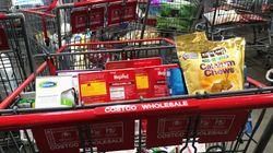 La France découvre les Costco! Visitons avec eux le premier magasin