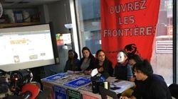 Montréal ville refuge: des organismes communautaires