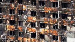 Incendie de Londres: jusqu'à 600 autres édifices pourraient être