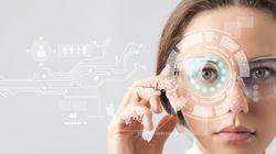 Google ressuscite ses lunettes connectées, pour les