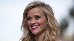 Reese Witherspoon et sa fille se ressemblent comme deux gouttes