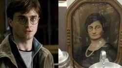 Les meilleurs sosies de Daniel Radcliffe sont des femmes du 20e