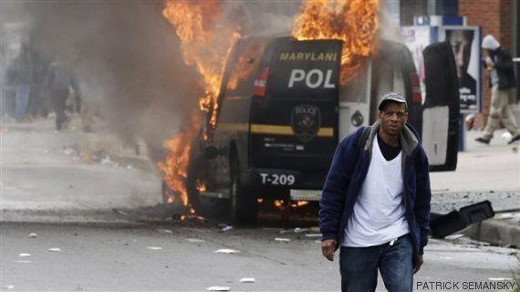 50 ans de tensions raciales aux États-Unis