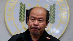 Membre d'une «brigade de tueurs» pour Duterte, un policier philippin se