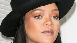 Rihanna interpelle Justin Trudeau sur