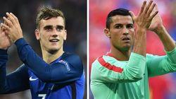 Où regarder la finale de l'Euro à