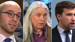 Québec solidaire et Option nationale ont entamé leurs pourparlers de