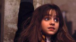 20 ans plus tard, Hermione Granger est toujours une icône