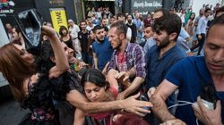 Turquie: 44 personnes détenues dans le cadre du défilé de la fierté