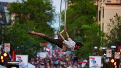 7 raisons d'aller au festival Montréal Complètement Cirque cet