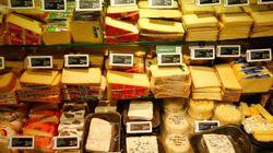 Le fromage, dernière entrave à l'accord de libre-échange avec