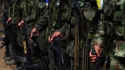 Colombie: la guérilla des Farc a achevé la remise de ses