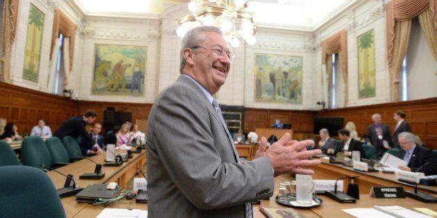 Un référendum sur une réforme électorale coûterait 300 millions $, selon le directeur général des élections...