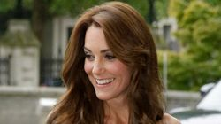 Kate Middleton ose la tendance la plus hot de