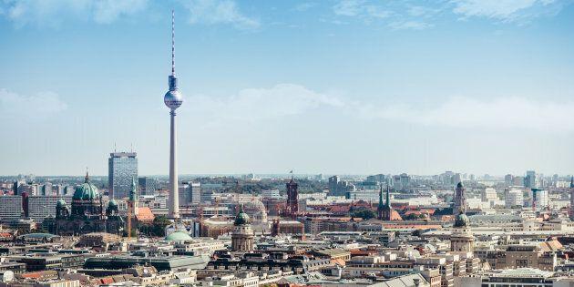 Le nombre d'investisseurs étrangers venant s'installer à Berlin est proportionnellement le plus élevé...